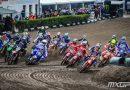TrentinoMX 2019 / EMX250 Race 2 VIDEO