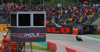 WorldSBK: Рей триумфира и в спринтовия Superpole на Imola