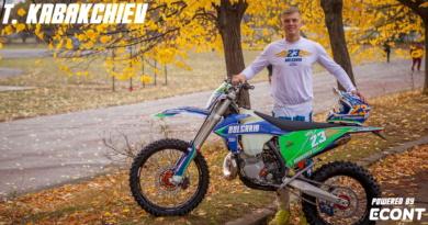 Тедо Кабакчиев започва битка за световната титла тази събота