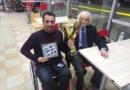 Българската федерация по мотоциклетизъм почете една легенда на 85