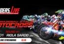 Сайтът Riders.Live ще излъчва пряко италианския международен мотокрос шампионат Internazionali DÍtalia Motocross