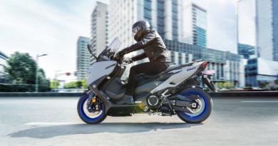 Регистрациите на мотоциклети в ЕС се увеличиха с 8% през 2019 г.