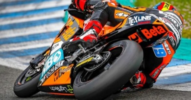 Moto2/ Moto3: Наваро и Родриго най-бързи в първия тестов ден в Катар