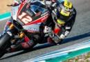 Moto2/Moto3: Люти и Огура си тръгват от Херес с рекорди
