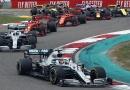 Отборите от Формула 1 нямат право да разработват болидите си до края на годината