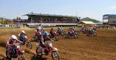 """Без публика на състезанието по мотокрос на мотополигон """"Горна Росица"""" този уикенд"""