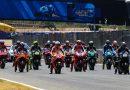 Предварителен стартов списък за 2021 г. в мотоциклетната Гран при