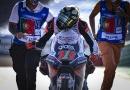 Алберт Аренас – новият шампион в  Moto3
