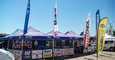 Pirelli за втора година ще подкрепи талантите на M6 Yamaha Racing Team