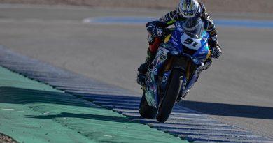 """""""Представяме ви …"""" Михаил Флоров – един от най-талантливите ни състезатели по мотоциклетизъм на писта."""
