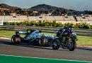 #LH44VR46: Зад кулсите на най-епичната размяна на състезателни машини