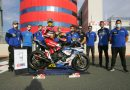 GV Racing и Stratos Racing Team (за който кара и Михаил Флоров) се сливат за ESBK Сезон 2021