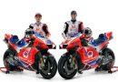 MotoGP: Мартин и Зарко – надеждите на Pramac Racing за 2021 г.