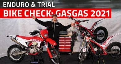 Adrian Guggemos за GasGas