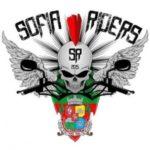 Логото за Група на Софийски Мотористи