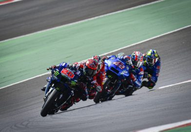 MotoGP: Ел Диабло и Yamaha – печелившата комбинация