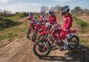GASGAS Factory Racing са готови за втория си сезон в MXGP