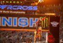 AMA Supercross: Чудесна победа на Купър Уеб в Атланта 3