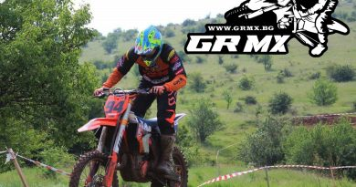 GRMX застава зад Димитър Цветков през 2021