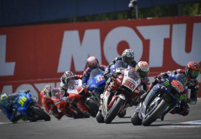 MotoGP: Австралия отпада от календара, добавят Алгарве