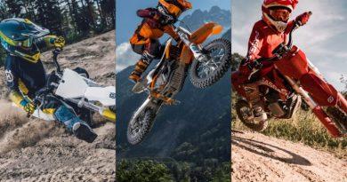 Infront Moto Racing и KTM AG обявиха партньорството си за новите европейски серии Junior e-Motocross на ФИМ