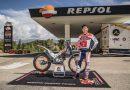 Звездата на Honda Такахиса Фуджинами се сбогува с TrialGP този уикенд в Португалия